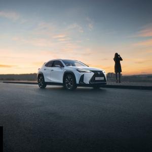 Koko Lexus-mallistoon kovan luokan syystarjoukset kehissä. Käykäähän tutustumassa tarkemmin ➡️ lexusoulu.fi  #juhanauto #lexusou...