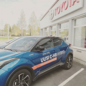 Photos from Juhan Auto Oy's post